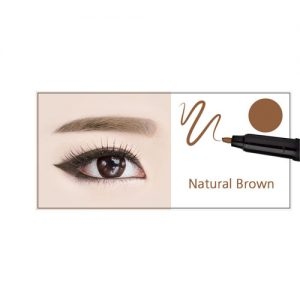 La Pitta Semipermanent Tattoo Eyebrow 0.6g Natural-brown