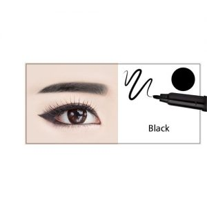 La Pitta Semipermanent Tattoo Eyebrow 0.6g Black
