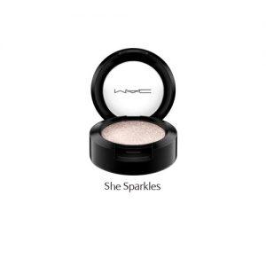 MAC Dazzleshadow 1g She Sparkles