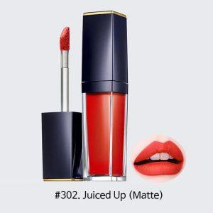 Estee Lauder Pure Color Envy Paint-On Liquid Lip 7ml #302