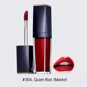 Estee Lauder Pure Color Envy Paint-On Liquid Lip 7ml #304