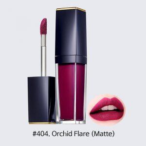 Estee Lauder Pure Color Envy Paint-On Liquid Lip 7ml #404