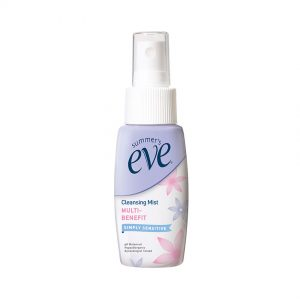 SUMMER'S EVE Feminine Cleansing Mist 59ml