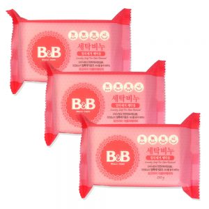 B&B Laundry Soap For Stain Removal