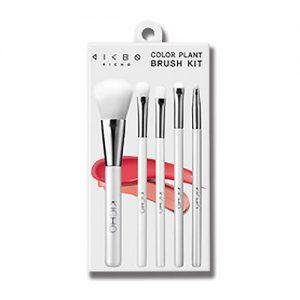 KICHO Color Plant Brush KIT
