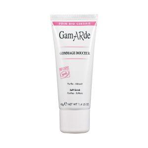 GamARde Soft Facial Scrub 40g