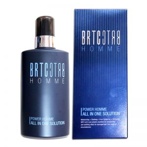 BRTC Power Homme All-in-One Solution 200ml