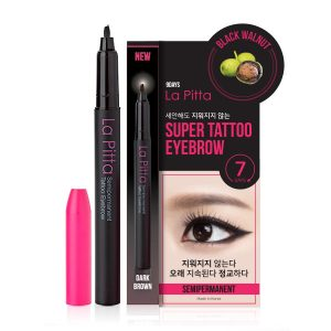 La Pitta Semipermanent Tattoo Eyebrow 0.6g