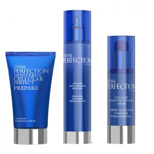 SWISS PERFECTION Cellular Skin Care