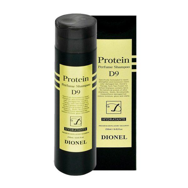 DIONEL D9 Protein Perfume Shampoo 250ml