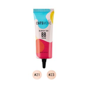 CATSMONG Blemish TOK! BB Cream 25ml