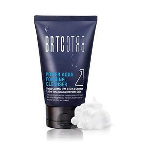 BRTC Homme Power Aqua Foaming Cleanser 100ml