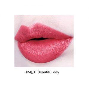 APERIRE Bodacious Lip Pencil 1.4g #ML01 Beautiful day