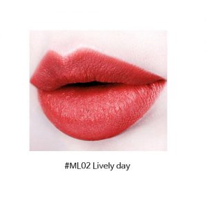 APERIRE Bodacious Lip Pencil 1.4g #ML02 Lively day