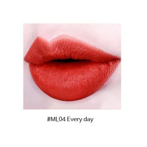 APERIRE Bodacious Lip Pencil 1.4g #ML04 Every day