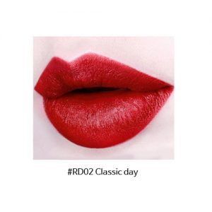 APERIRE Bodacious Lip Pencil 1.4g #RD02 Classic day