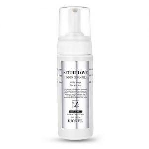 DIONEL Secret Love Inner Cleanser 150ml White Musk for Women