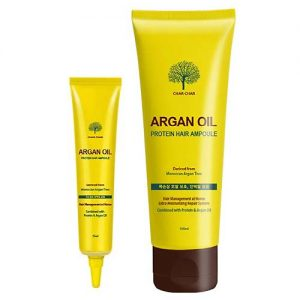 CHAR CHAR Argan Oil Protein Hair Ampoule