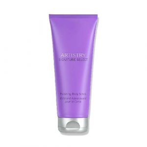 ARTISTRY Signature Select Polishing Body Scrub 197g