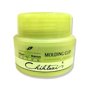 SHAAN HONQ Chihtsai Volume Moisture Olive Molding Clay